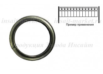 "Кольцо ""Декор"" Ø140"