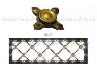 Декоративный колпачок ДК-15