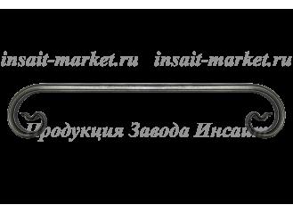 "Вензель ""Туз"" ТП10 355-70"