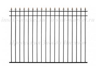 Забор Секция ОС-Т15-00