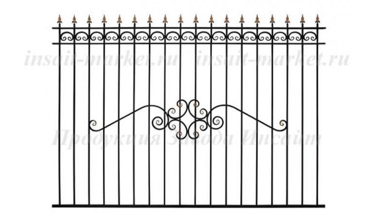 Забор Секция ОС-Т15-51