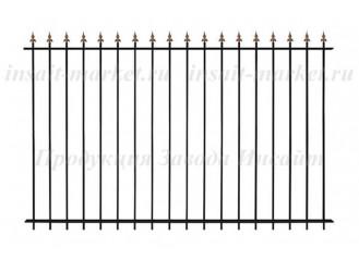 Забор Секция ОС-Т15-00 (В140)