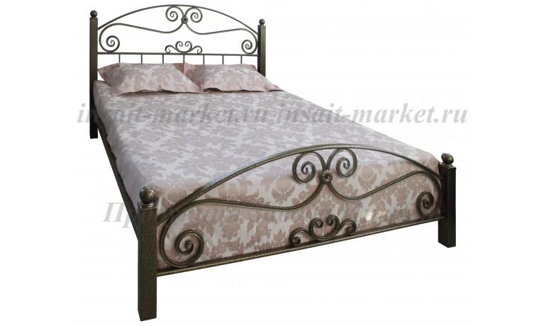 """Кровать """"Лагиза-2"""""""