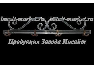 """Вешалка настенная """"Уют"""""""