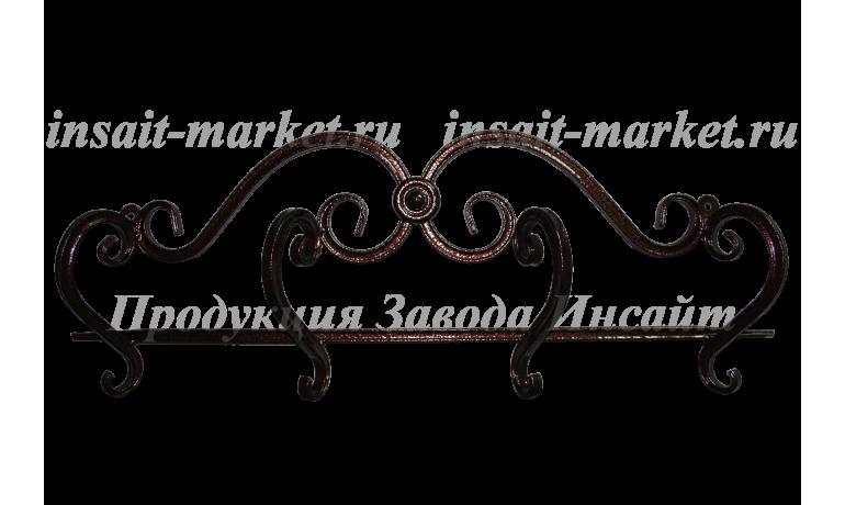 "Вешалка настенная ""Фантазия"""