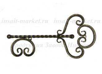 Ключ декоративный