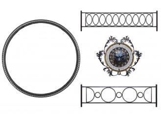 """Кольцо """"Арт"""" Ø350"""
