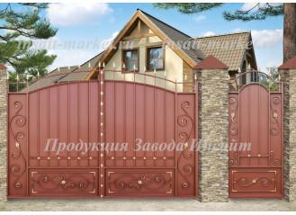 "Ворота ""Дворянские"""