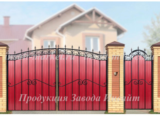 """Ворота """"МПА"""" С8"""
