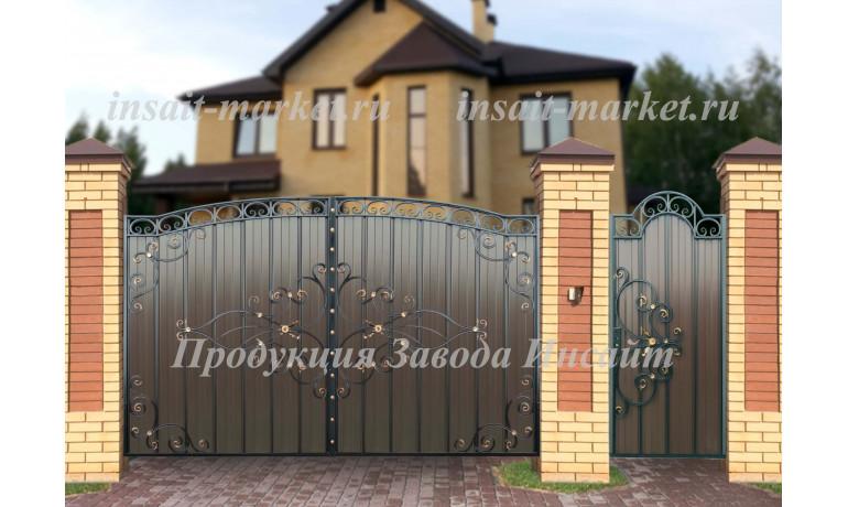 "Ворота ""Олимпия МПА"" С-8"