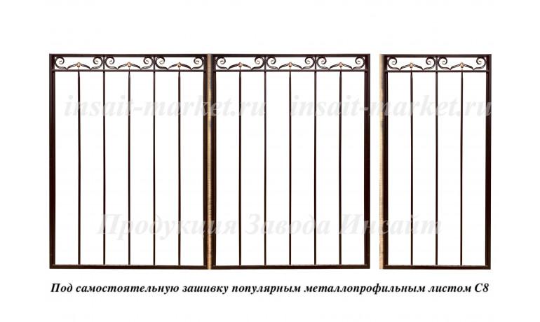 "Ворота ""Парнас"" С8"