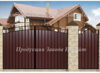 """Ворота """"СМПА"""""""