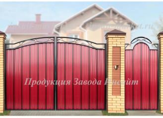 """Ворота """"Весенние МПА"""" С-8"""