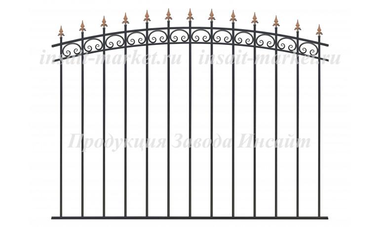Забор ОСА-Т С8