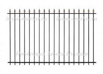 Забор ОС-Т 15-00 (В140)