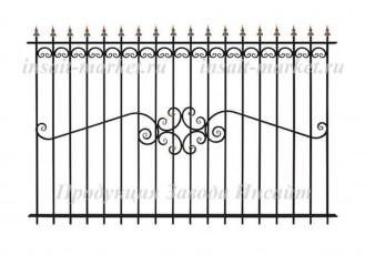 Забор ОС-Т 15-51 (В140)