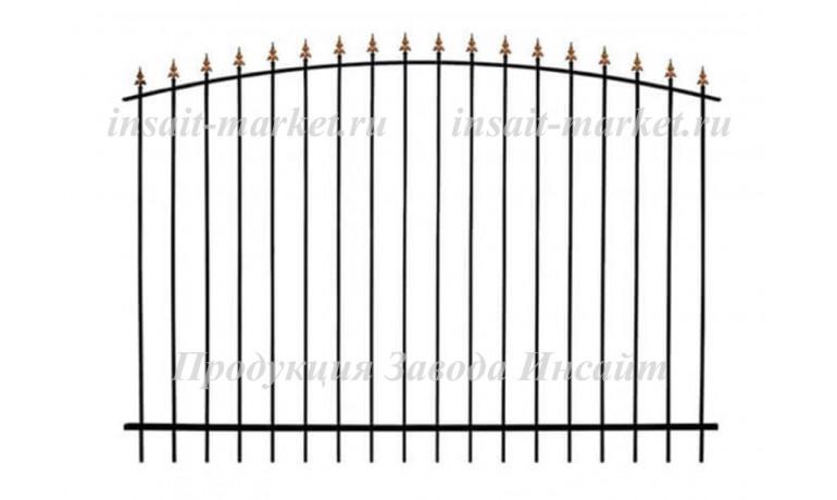 Забор ОСА-Т 15-00 (В140)