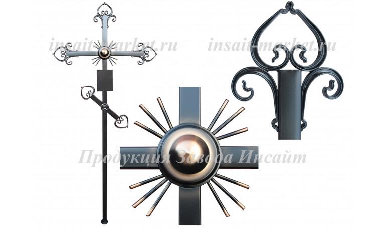 """Крест """"Декор"""""""